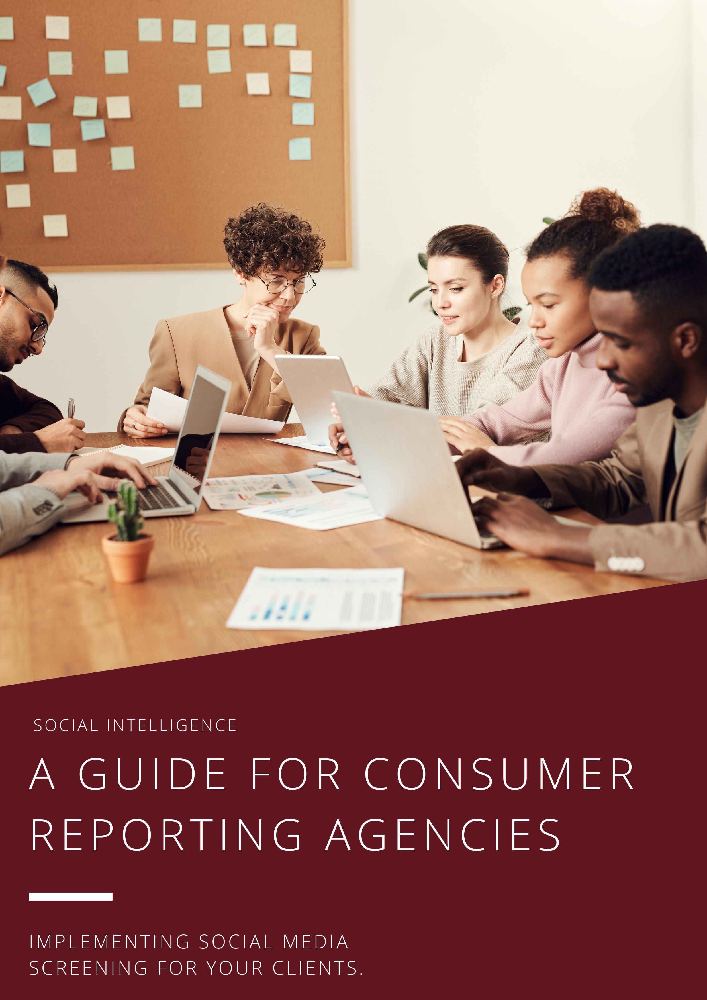 CRA Consumer