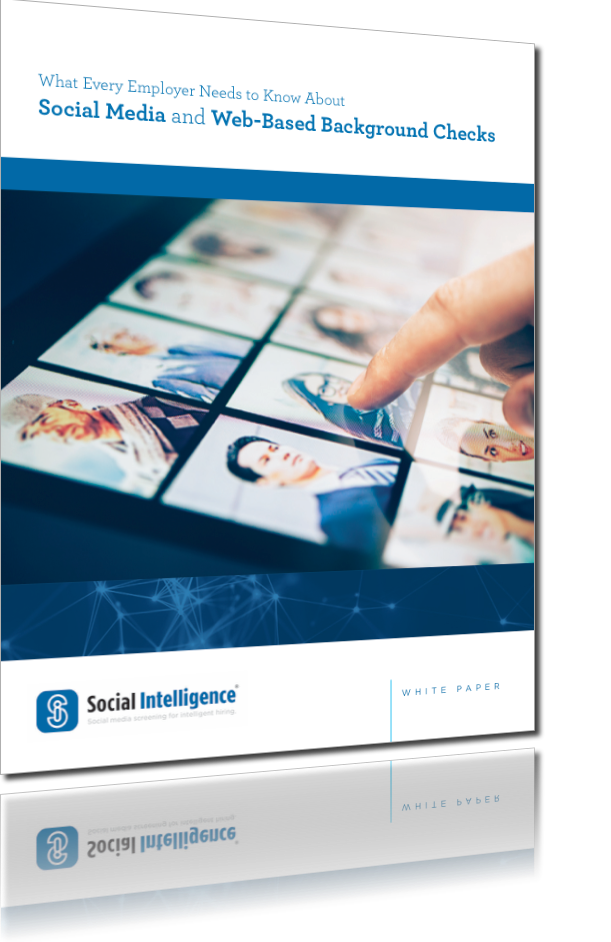 Social Intelligence Whitepaper