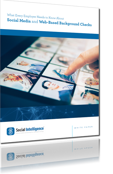 Social Intelligence Whitepaper