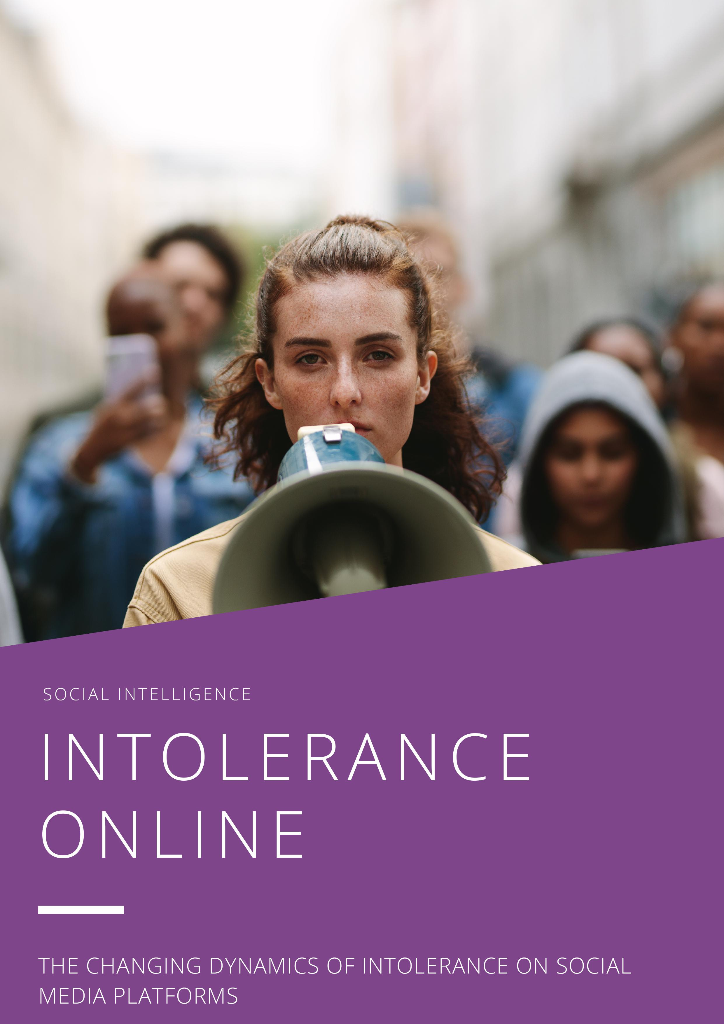 Intolerance Online Ebook Sized Cover